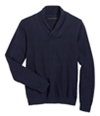 Sean John Mens Cable Knit Pullover Sweater