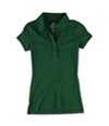 Authentic American Heritage Boys School Uniform Rugby Polo Shirt