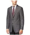 Calvin Klein Mens Two-Button Sport Coat