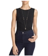Free People Womens Crossover Ruched Pullover Blouse