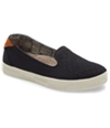 Pendleton Womens Compo Cove Sneakers Black-001 6.5