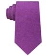 Sean John Mens Floral Self-Tied Necktie