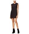 Rachel Roy Womens Mini Shift Dress