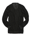 Sons Of Intrigue Mens Pull Over V-Neck Knit Sweater