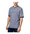 Weatherproof Mens Vintage New Stripe Henley Shirt