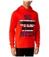 Sean John Mens Rules To The Game Hoodie Sweatshirt