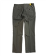 Threads & Heirs Mens Straight Leg Casual Chino Pants pewter 34x30
