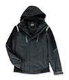 Weatherproof Mens Contrasting Raincoat