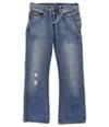 Buffalo David Bitton Mens Active Skinny Fit Jeans