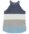 Tags Weekly Womens Colorblocked Pullover Sweater