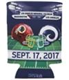 Wincraft Unisex Rams Vs Redskins Can Cooler Souvenir