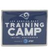 Wincraft Unisex La Rams Training Camp Pins Brooch Souvenir