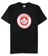 Ufc Mens Calgary With Maple Leaf Graphic T-Shirt