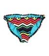 Roxy Womens Chevron Bikini Swim Bottom