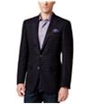 Tallia Mens Sport Coat Two Button Blazer Jacket