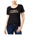 Guess Womens Sugar Coated Graphic T-Shirt