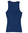 Guess Womens Crew Neck Tank Top