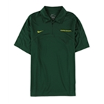 Nike Mens University Of Oregon Rugby Polo Shirt
