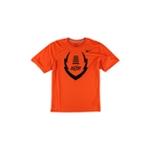 Nike Mens Oklahoma State Icon Legend Graphic T-Shirt