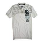 Ecko Unltd. Mens High Class Rugby Polo Shirt