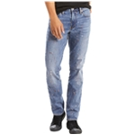 Levi's Mens Performance Slim Fit Jeans