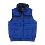 Ecko Unltd. Mens Full Zip Puffer Vest