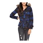 Sound & Matter Womens Native Print Field Jacket