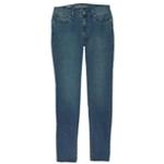 Bullhead Denim Co. Womens Premium Skinny Fit Jeans