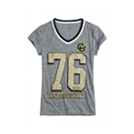 Justice Girls University Of Colorado Graphic T-Shirt