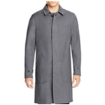 todd snyder Mens Double Face Trench Coat