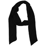 Belle du Jour Womens Basic Scarf