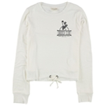 maison Jules Womens Brunch Club Sweatshirt