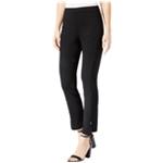 I-N-C Womens Step-Hem Casual Trousers
