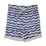 Charter Club Boys Marled Knit Casual Walking Shorts
