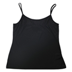 Style & Co. Womens Solid Cami Tank Top