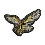 I-N-C Unisex Eagle Pin Brooche