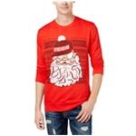 American Rag Mens Street Santa Pullover Sweater