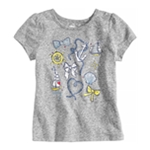 Epic Threads Girls Nautical Graphic T-Shirt