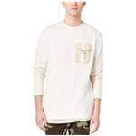 American Rag Mens Layered-Look Sweatshirt