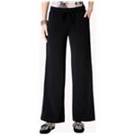 I-N-C Womens Soft Casual Wide Leg Pants