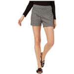I-N-C Womens Printed Casual Walking Shorts