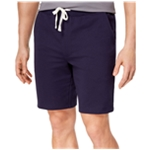 Club Room Mens Knit Casual Walking Shorts