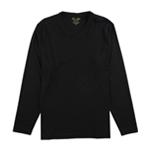 Tasso Elba Mens Knit Basic T-Shirt