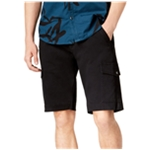 I-N-C Mens Shook Casual Cargo Shorts