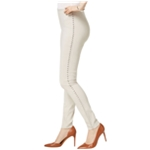 I-N-C Womens Pull-On Casual Trouser Pants
