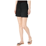 I-N-C Womens Drawstring Waist Dress Chino Shorts