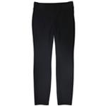 Alfani Womens Contrast-Waist Skinny Casual Trouser Pants