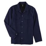Alfani Mens LS Shirt Jacket