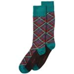 Alfani Mens Tech Midweight Socks