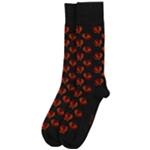 Alfani Mens Maple Leaf Dress Socks